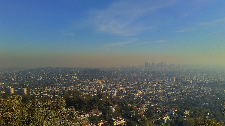 In the past 30 years, smog has decreased dramatically in Southern California thanks to the South Coast Air Quality Management District. But the region is still the nation's smoggiest.