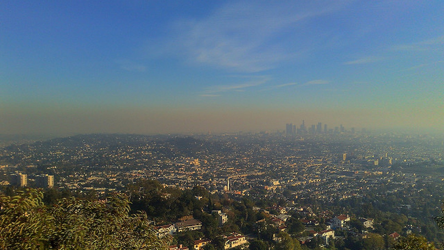 In the past 30 years, smog has decreased dramatically in Southern California thanks to the South Coast Air Quality Management District. But the region is still the nation's smoggiest. Now some people are questioning why the new AQMD board is weakening air pollution regulations and adopting rules backed by oil refineries and other major polluters.