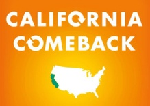 The California comeback