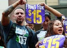 The Cost of Raising California's Minimum Wage