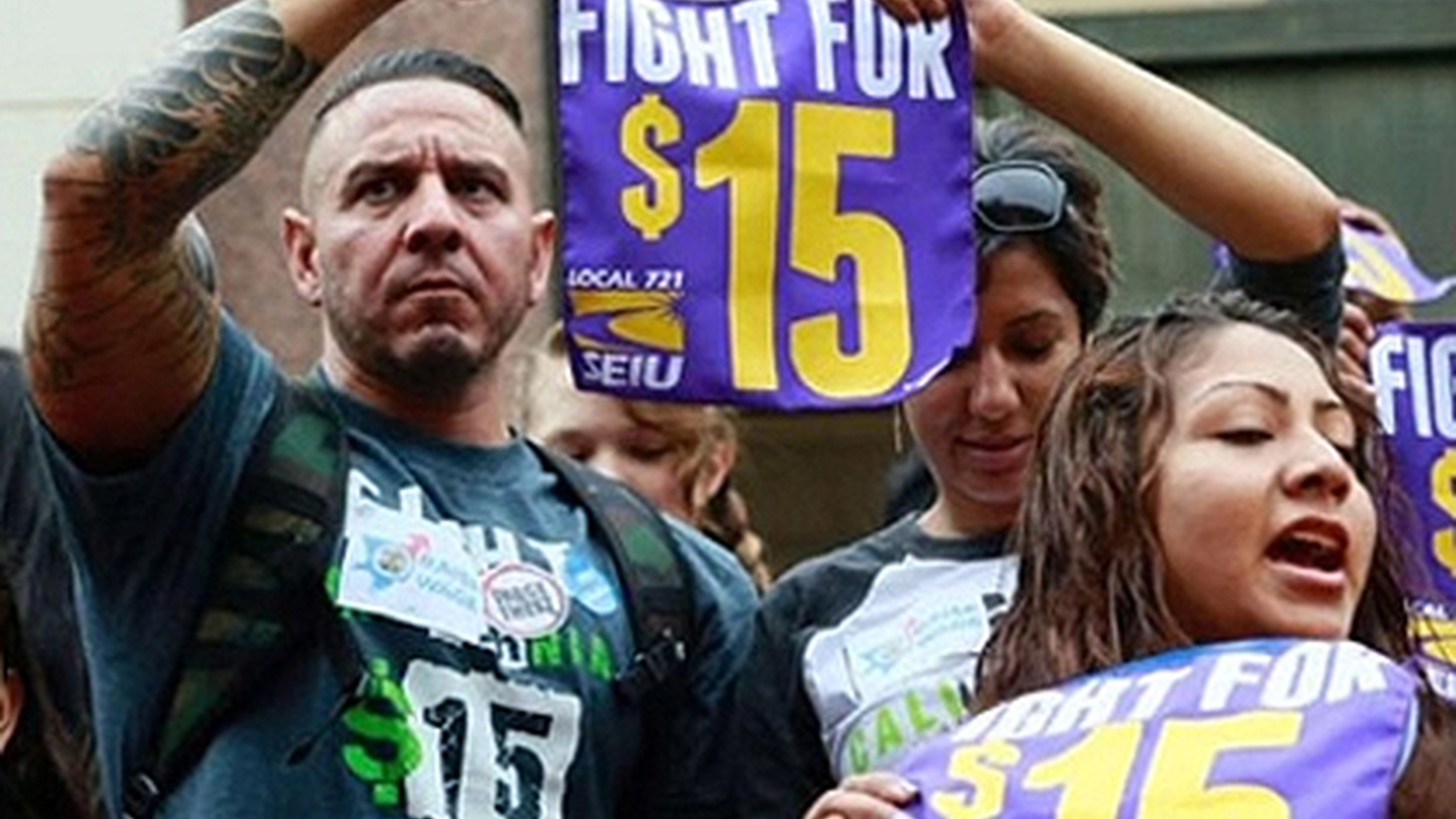 Governor Brown has proposed an increase in California's minimum wage to $15 an hour by 2022. How will the hike impact workers and businesses, both big and small?