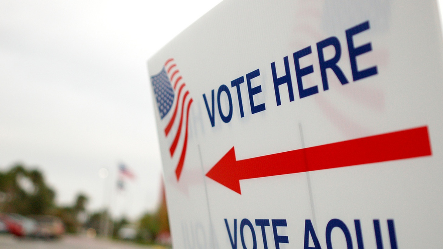 America's Hispanic population is growing so fast that 66,000 Latino Americans turn 18 every month according to the Pew Research Center. Warren Olney looks at the Latino vote and efforts to increase registration in the community.