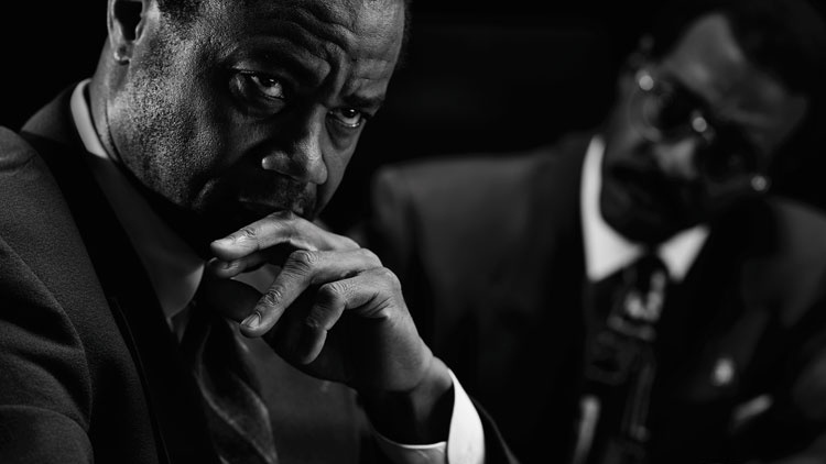 """It's been two decades since OJ Simpson was acquitted of killing his ex-wife and another man. A new series from FX revisits the """"Trial of the Century."""""""