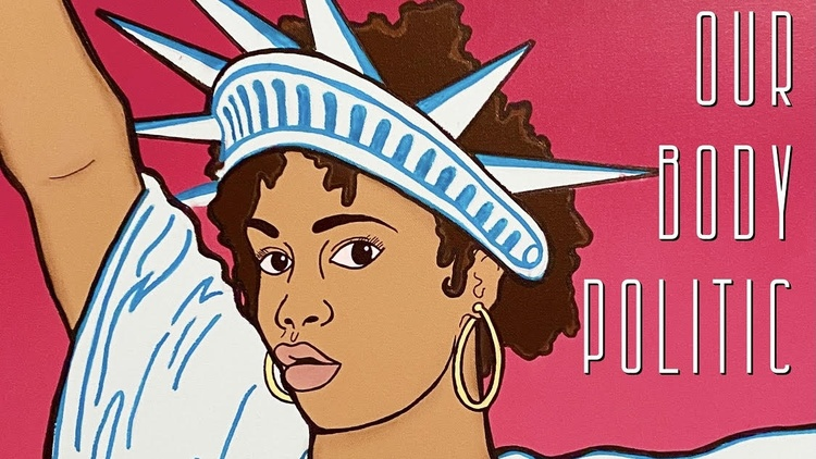 "In a political media landscape dominated by white men, ""Our Body Politic"" will be a source of news by and for Black women and women of color."