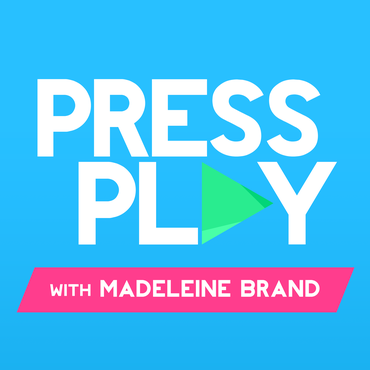 Madeleine Brand hosts Press Play, examining the latest ideas and trends shaping our world and Los Angeles. Streaming & podcast daily at KCRW.com.