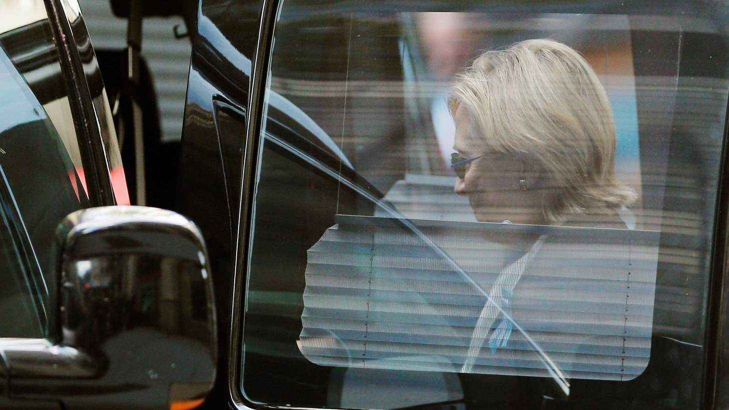 Hillary Clinton's being criticized for not initially disclosing a pneumonia diagnosis and her opponents say her illness is proof she's not up to the task of being president. Of course presidents get sick like the rest of us; but in the past, the public was rarely notified.
