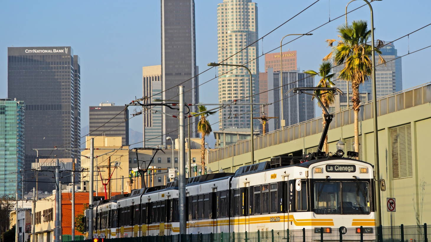 LA County Supervisors voted to place a half-cent sales tax to fund transportation projects on the November ballot. If it passes, how much will the proposed transit projects actually improve quality of life in LA?