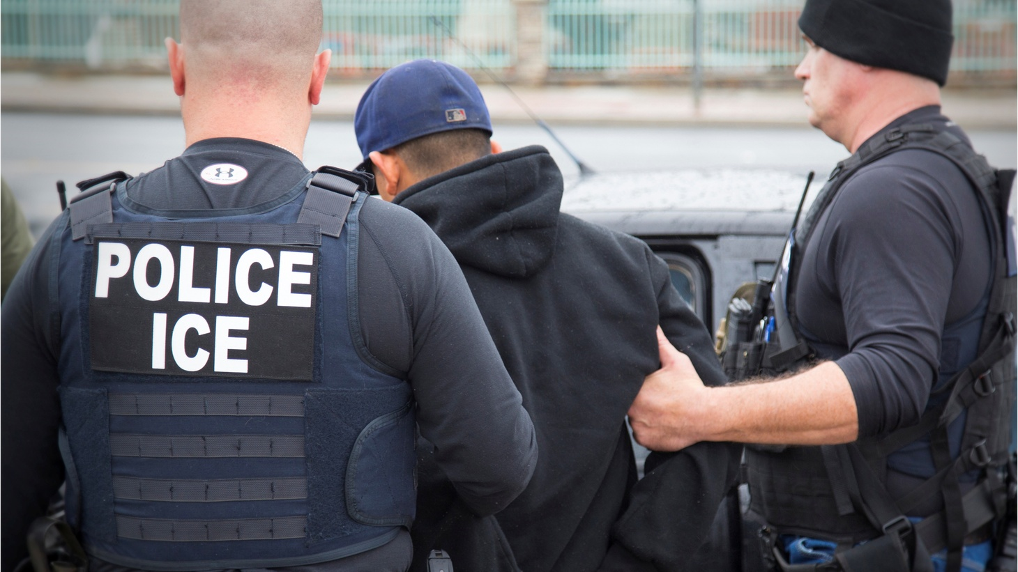 New memos from the Department of Homeland Security outline the enforcement priorities to address undocumented immigrants crossing the border. They broaden the category of people who are eligible for deportation to practically anyone who doesn't have papers.