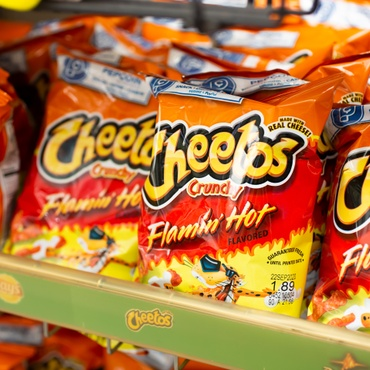 For more than a decade, an urban legend has surrounded the creation of the snack food Flamin' Hot Cheetos.