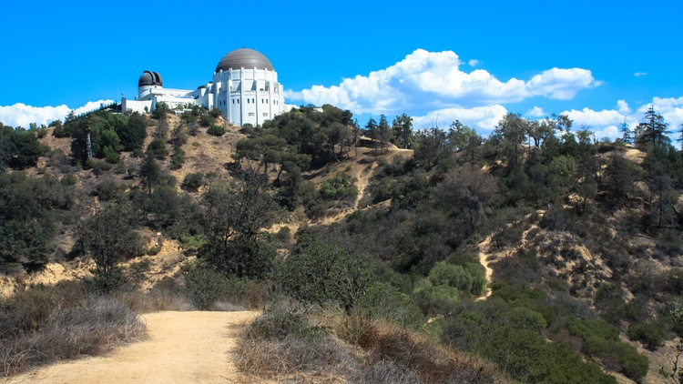 "Casey Schreiner is out with the new book called ""Discovering Griffith Park: A Local's Guide."" He talks about the park's history and gives recommendations for the least-crowded trails."
