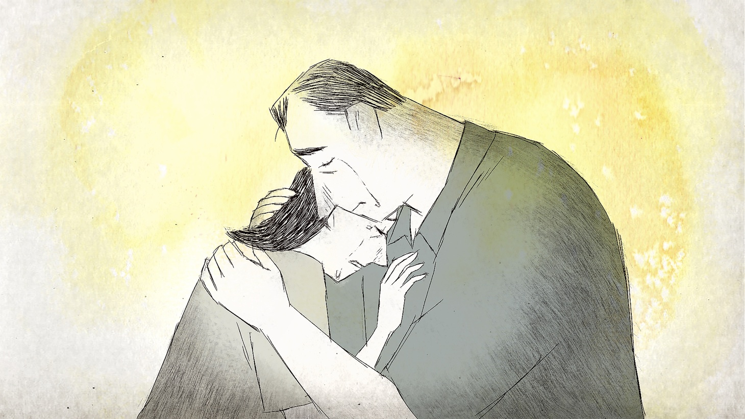 """""""If Anything Happens I Love You"""" is a Netflix production about a couple grappling with grief. Some critics say it's among the favorites to win."""