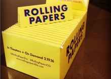 'Rolling Papers'