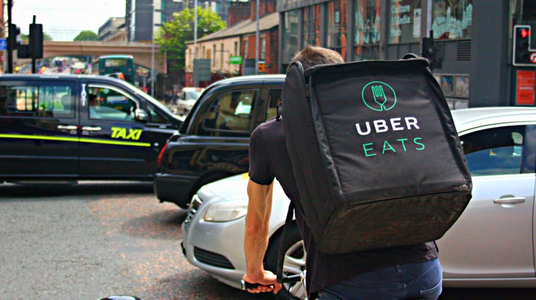 A lot of app-based companies like Uber, GrubHub, and Doordash like to classify their workers as independent contractors rather than employees.