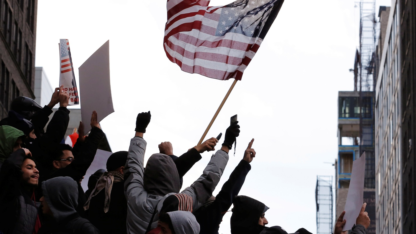 Donald Trump's travel ban on seven Muslim-majority countries -- will the federal government or Washington state prevail? We look at the arguments before the 9th Circuit Court of Appeals.