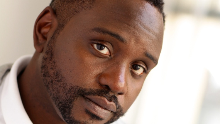 "Brian Tyree Henry plays the rapper Paper Boi on FX's ""Atlanta."" He got an Emmy nomination for his appearance on NBC's ""This Is Us."""