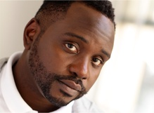 Meeting one of the stars of FX's 'Atlanta:' Brian Tyree Henry