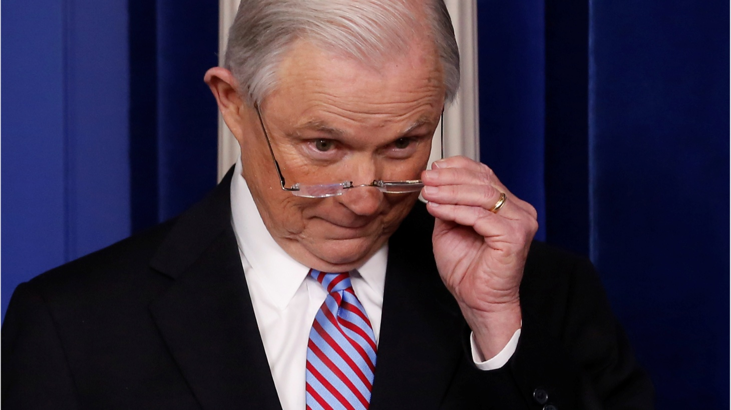 """Attorney General Jeff Sessions announced sanctions for sanctuary cities today. We find out what that means for Los Angeles, which the mayor has called a """"city of sanctuary."""" Also, California's Air Resources Board has voted to create new, tougher emissions requirements, which puts it on a collision course with the Trump administration."""
