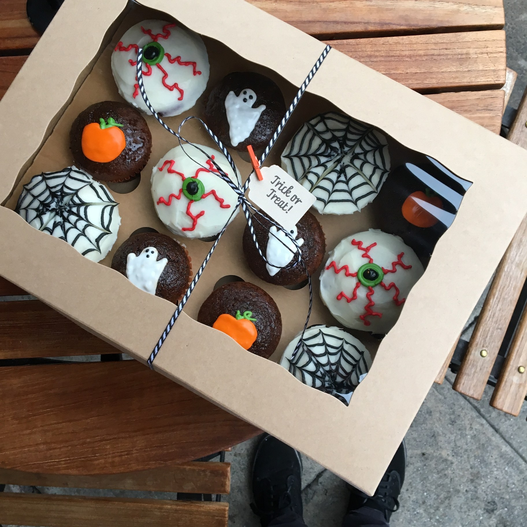 Coffin Cakes and Ghost Cookies: Where to buy Halloween ...