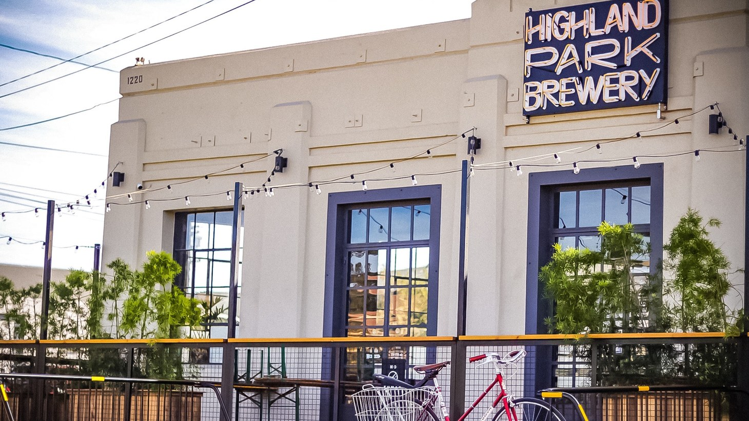 Gov. Newsom recently ordered bars in LA County to close again, and Highland Park Brewery owner Bob Kunz says he expects dine-in restaurants to close again too.