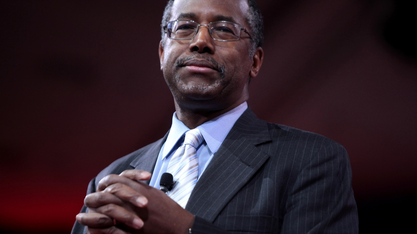 Ben Carson has no experience running a government agency, but it looks like he will soon head the $47 billion Department of Housing and Urban Development. Also today, Donald Trump's nominee for CIA director was questioned on his views on torture.