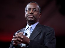 Ben Carson and Mike Pompeo face confirmation hearings