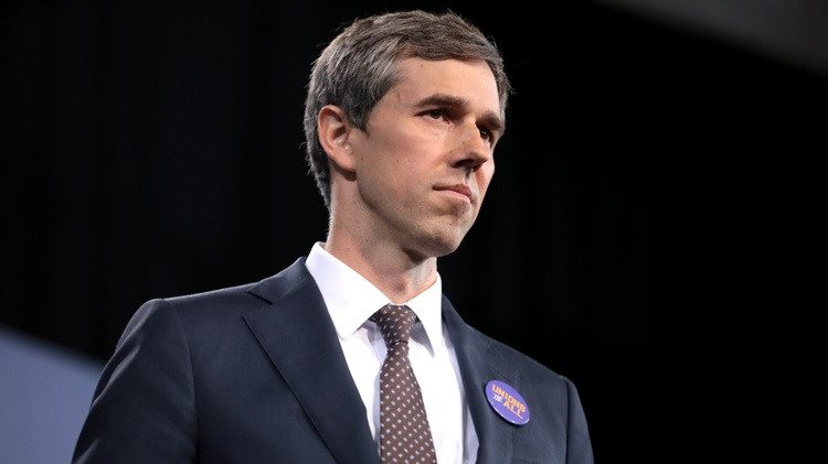 Beto O'Rourke: rich people will have to allow poorer people to live closer to them