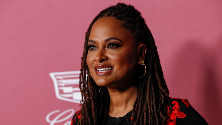 Ava DuVernay's latest project is a Netflix series that dives into the early life of former NFL quarterback Colin Kaepernick.