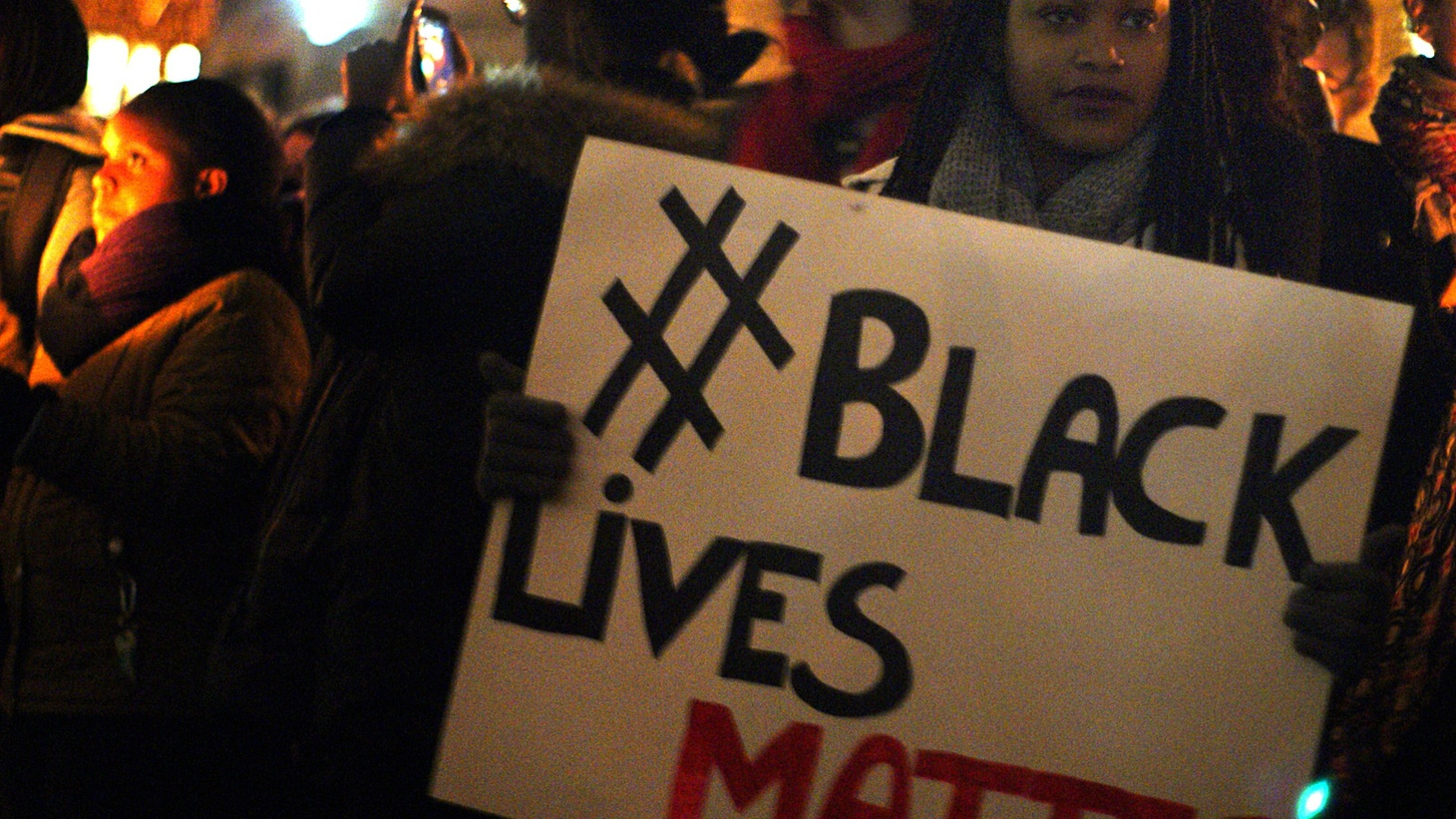 Today we take a look at the political power of black millennials. Will their activism with Black Lives Matter and other movements have as big an impact at the polls as it has in other ways?