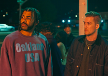 'Blindspotting' co-star on the link between violence and gentrification