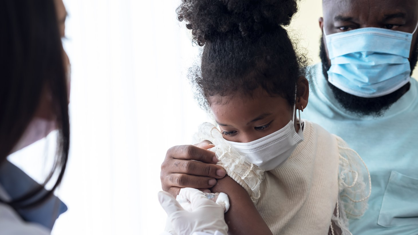 When will toddlers have a safe and effective COVID-19 vaccine? Stanford started a study this week to find the right dosage for kids under age 12.