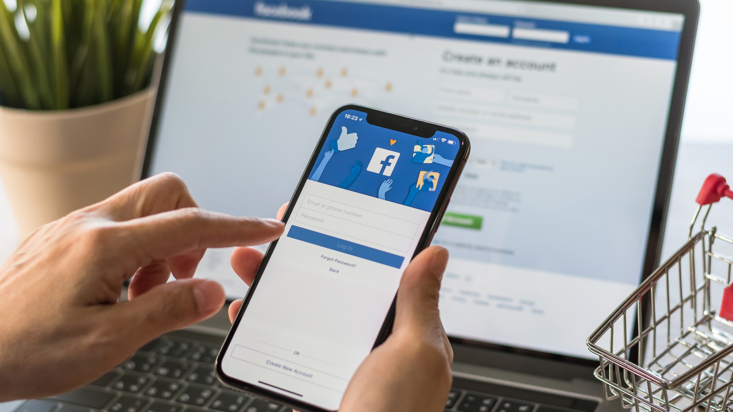 In 2019, hackers stole private information such as phone numbers, email addresses, full names, and locations of Facebook users.
