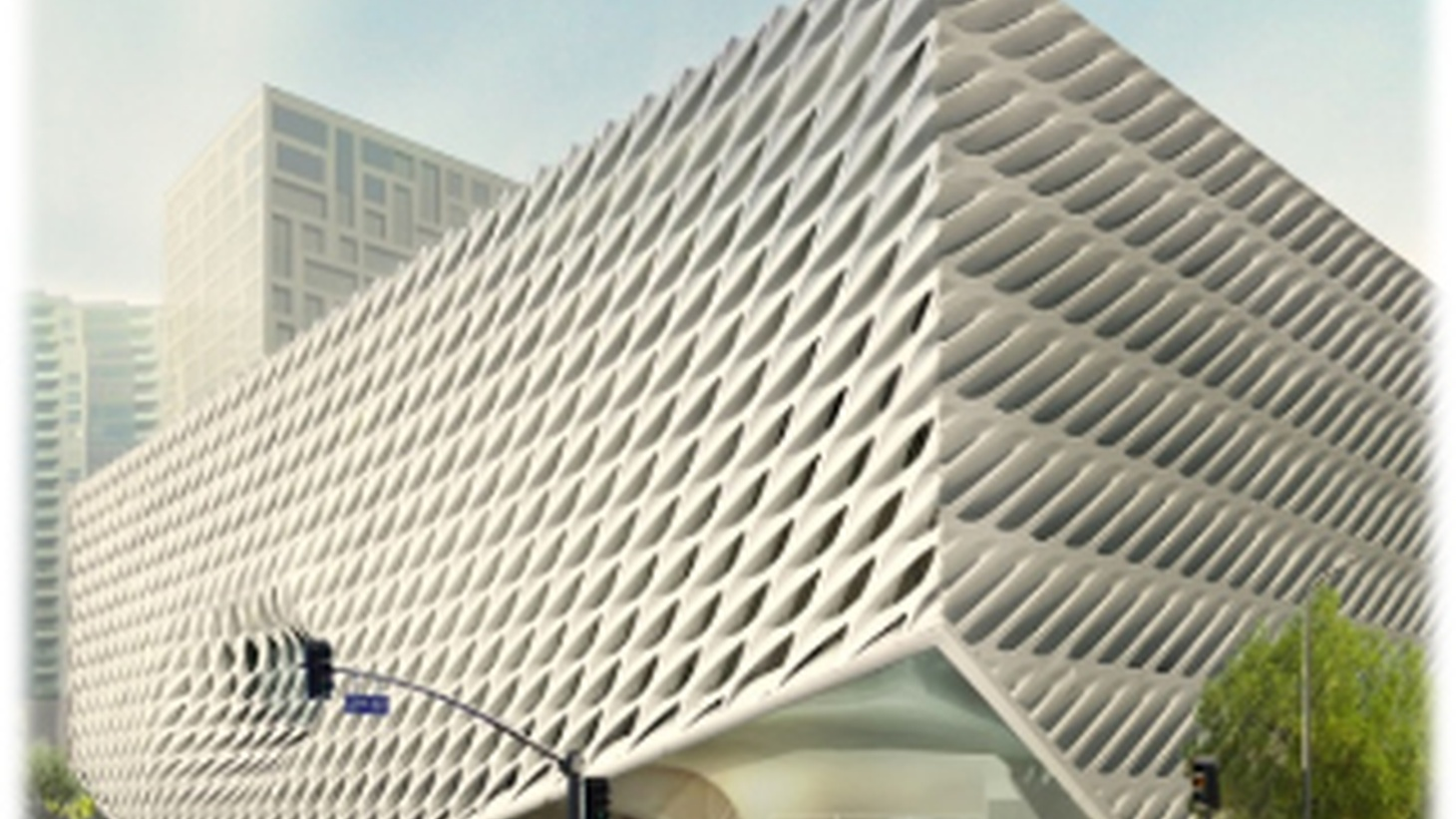 What's delayed the opening of downtown's new Broad Museum? Also, hackers have found a way to hold people's computer files for ransom. What can we do to protect ourselves?
