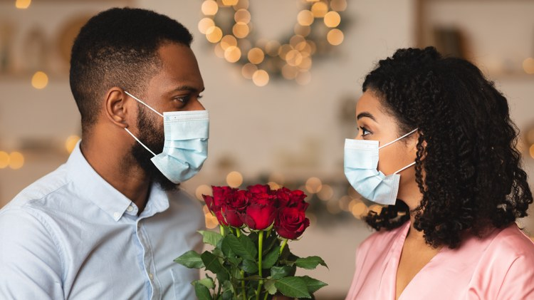 If you're looking for love, is a potential mate more attractive if they've been vaccinated? Andy Slavitt, the White House Senior Advisor for COVID-19, thinks so.