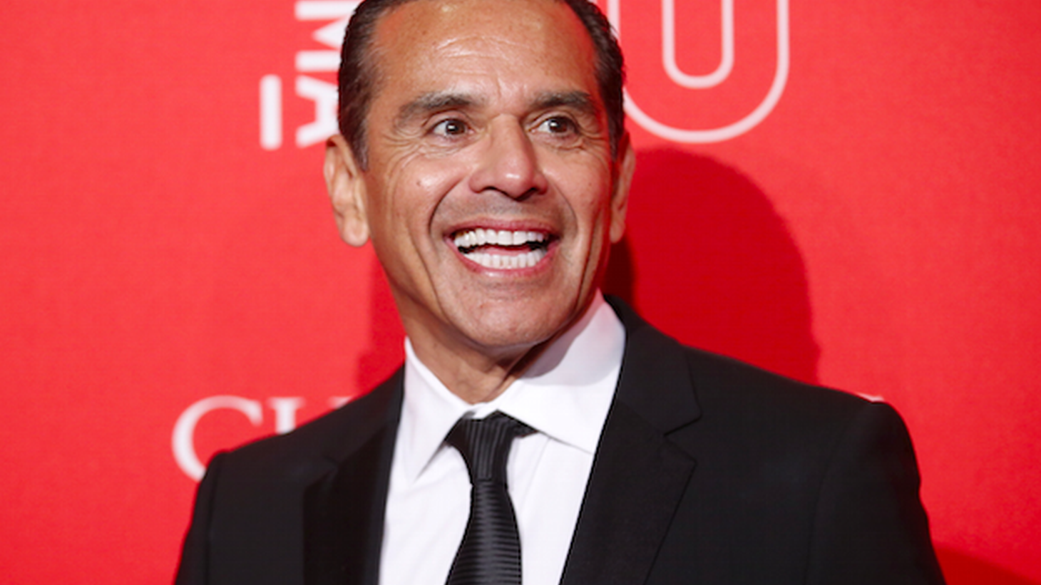 Democrat Antonio Villaraigosa was the mayor of Los Angeles from 2005 to 2013. Since then, he's been advising big corporations and teaching at USC. Now, he hopes to get back into politics by running to be California's next governor.