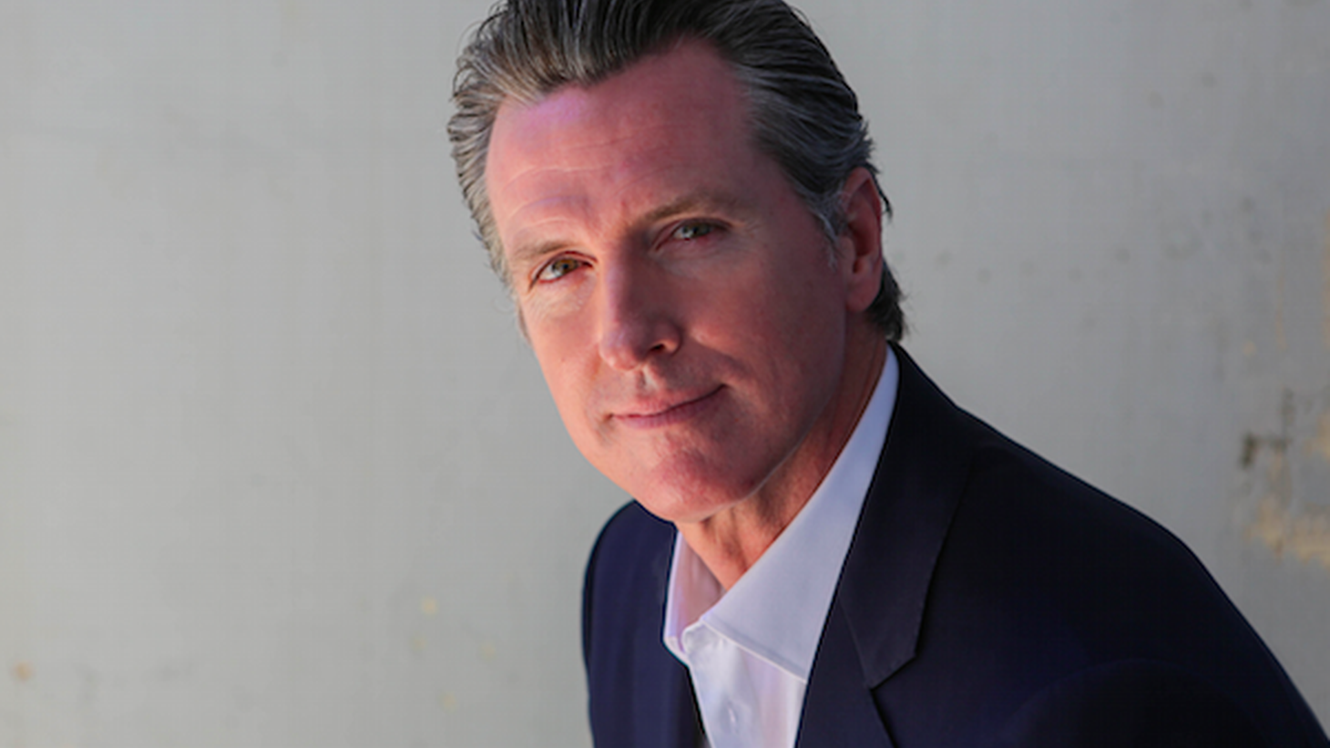 Gavin Newsom has been the Lieutenant Governor of California since 2011. Before that, he was the mayor of San Francisco.