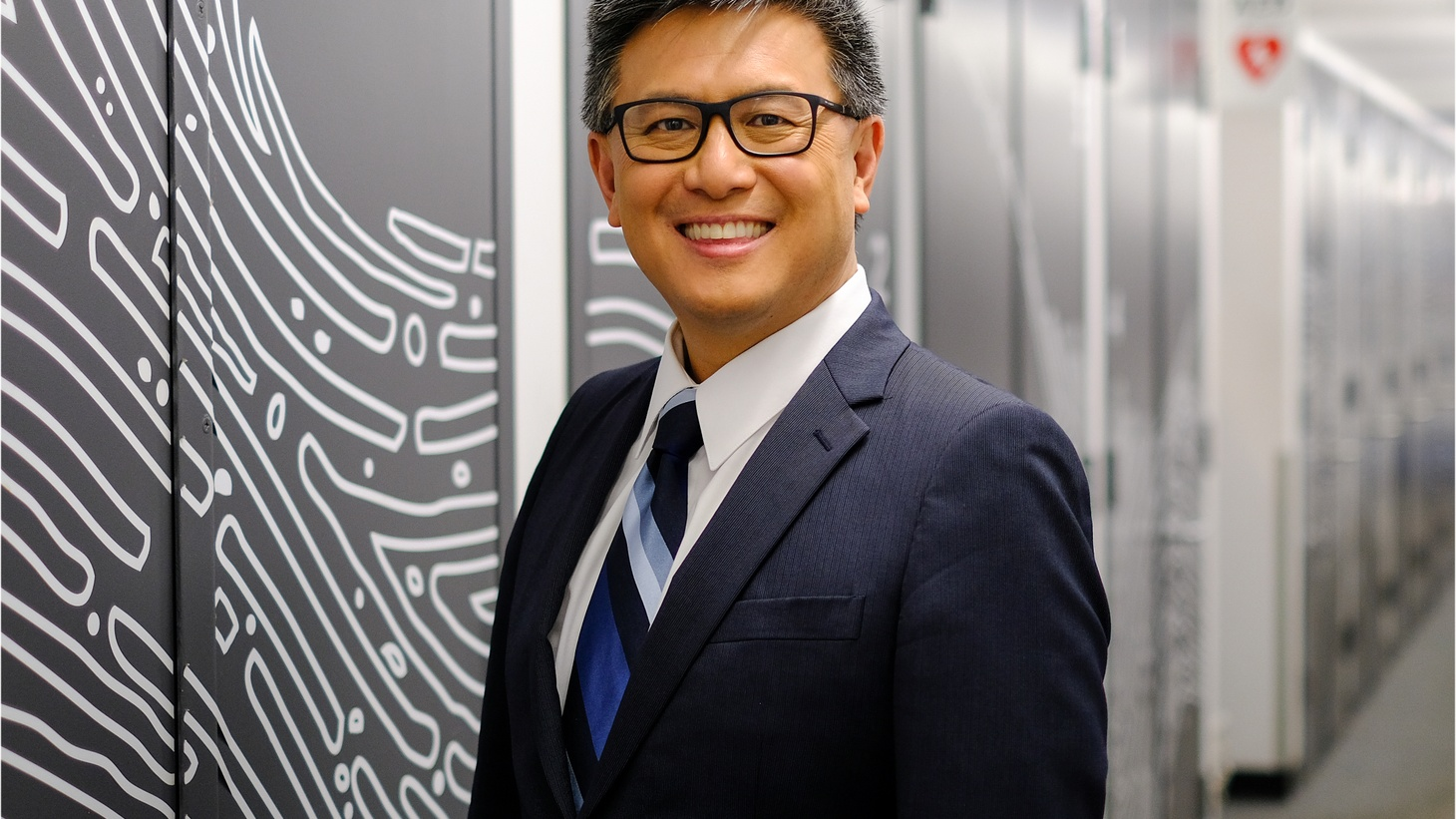 Democrat John Chiang has been state treasurer since 2015. Before that, he was the state controller for two terms.