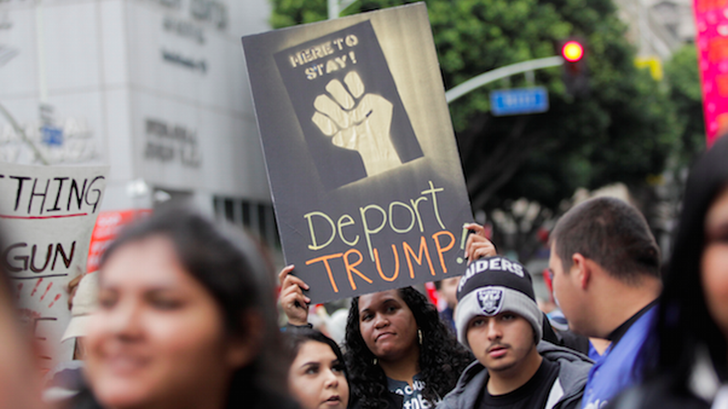 In some cases, when Customs and Border Patrol agents catch an immigrant wanted for a crime, they're deporting the suspect back to their home countries.