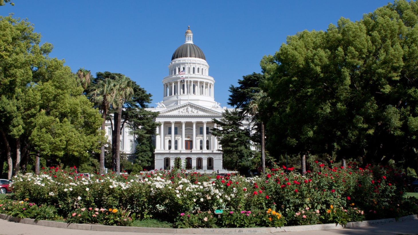 In Sacramento, lawmakers wrapped up their legislative session just before 1:30 a.m. today.