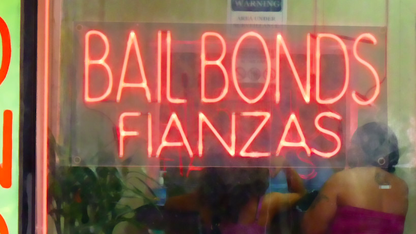 The state assembly passed a bill on Monday that would eliminate money bail -- that means no more cash or bonds to get out of jail while awaiting trial. Low level offenders would be released.