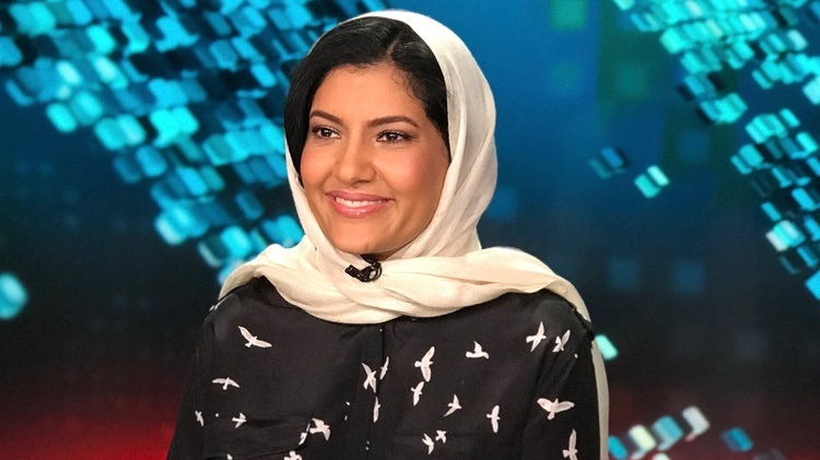 Saudi Arabia made history in February when it appointed Princess Reema bint Bandar Al Saud as its first female ambassador to any country.