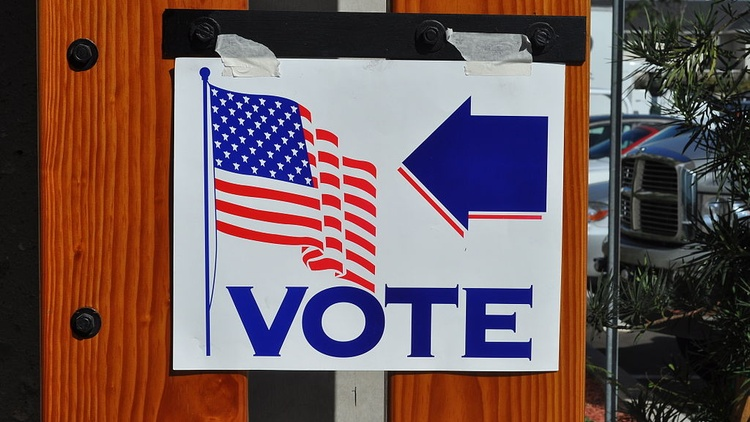 LA and and 14 other California counties have a new system for voting in this year's presidential election.