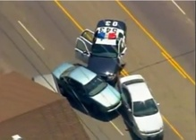 Los Angeles' Car Chase Culture