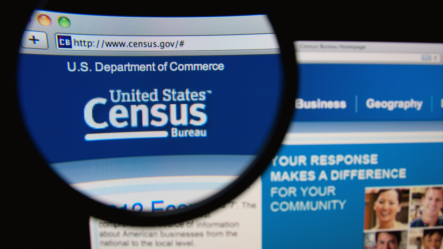 Data is out today from the 2020 Census, which was conducted during the pandemic, and the Trump administration stopped door-knocking a month early.