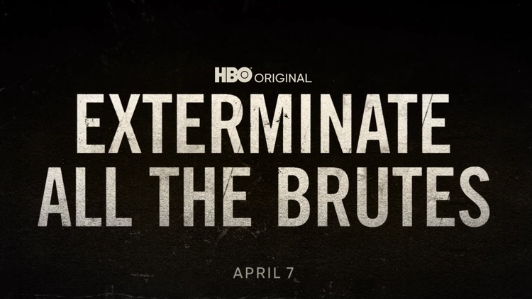 """Filmmaker Raoul Peck's four-part series on HBO Max, """"Exterminate All the Brutes,"""" tackles the origins of racism and white supremacy over 600 years."""