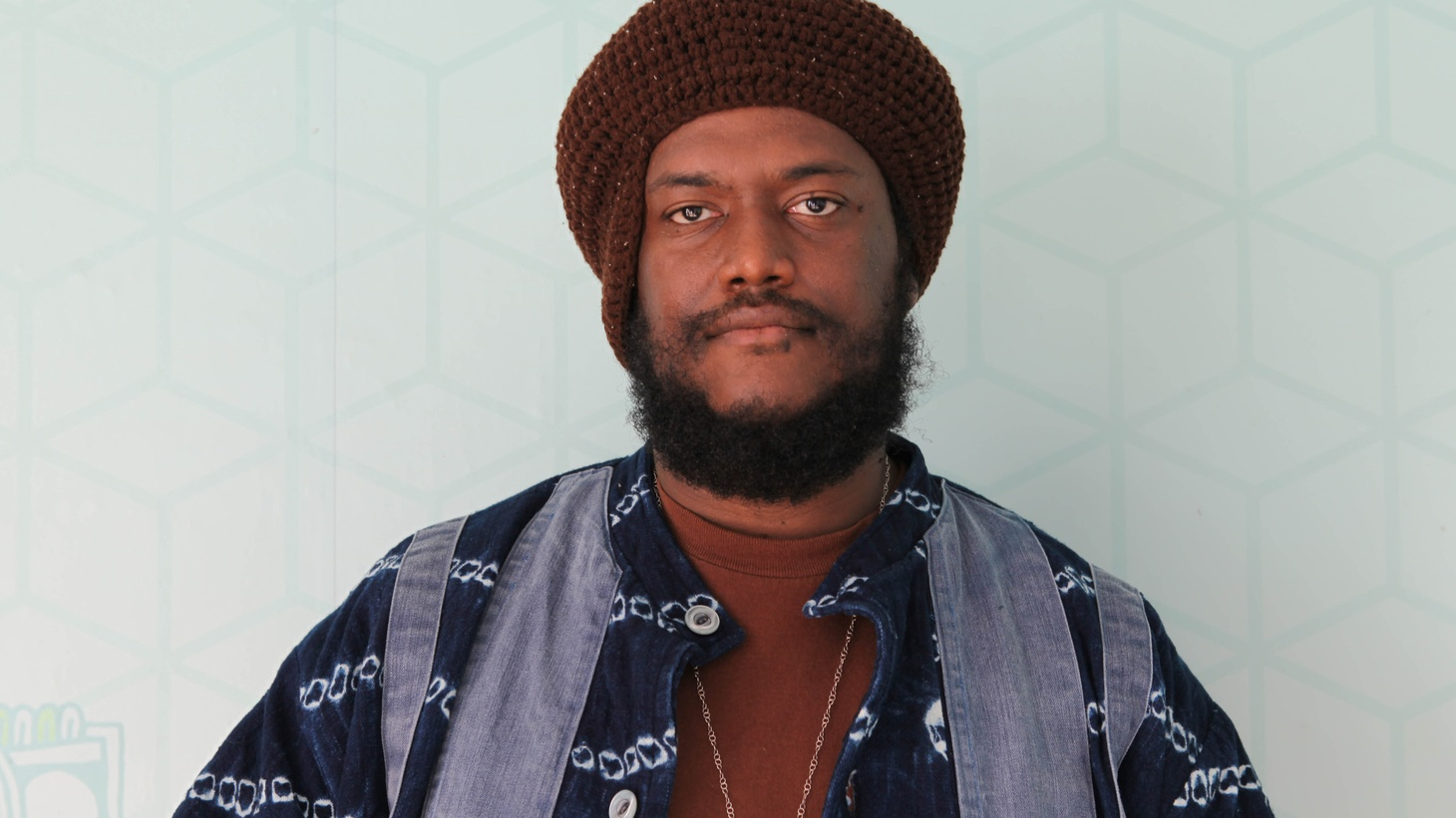 The new jazz record by Los Angeles-based tenor sax player and composer Kamasi Washington is 3-CD set featuring dozens of musicians and singers performing almost three hours of music.