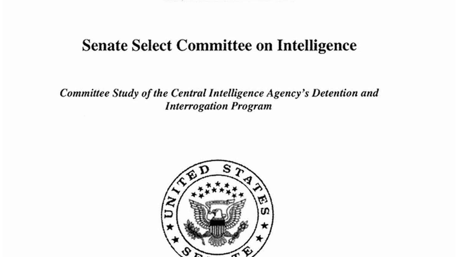 We take an in-depth look at the Senate's long-awaited, scathing report on the CIA's methods for interrogating terror suspects in the aftermath of 9/11. What's in the report, and could the CIA have been justified in its harsh tactics?