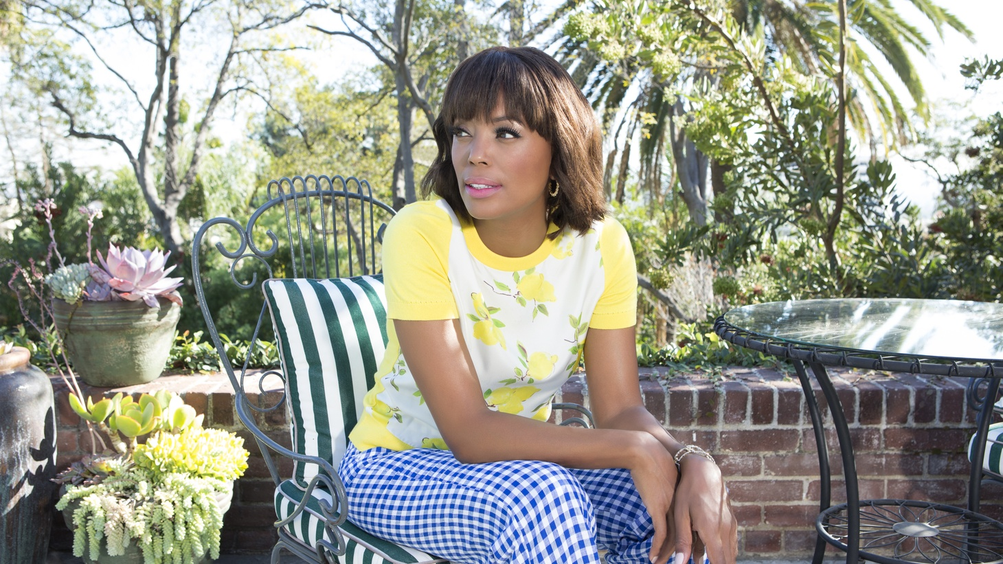 """""""People who are coming from a different set of experiences are going to bring fresh new eyes and fresh new tools to storytelling. And that in and of itself is valuable because diversity in this business, honestly, is the key to success,"""" says Aisha Tyler."""