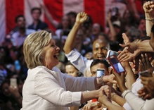 Clinton Claims Victory, Sanders Digs In. What's Next?