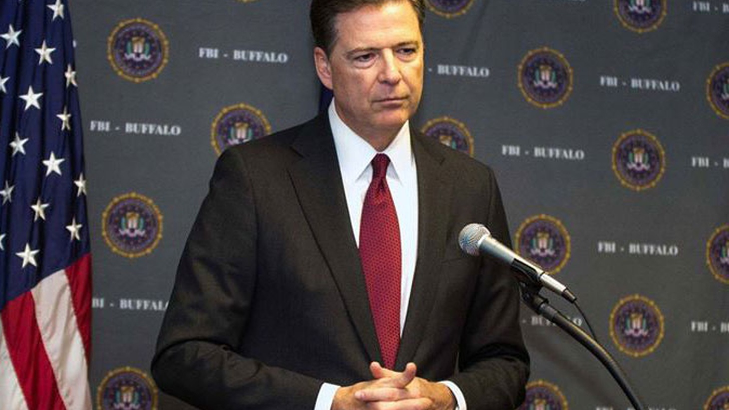 President Donald Trump is now contradicting his own letter to James Comey, and saying that he would have fired Comey regardless of the recommendation from his deputy attorney general. Also, how has all this news been affecting agents within the FBI?