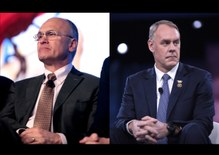 Concerns over Labor and Interior department nominees